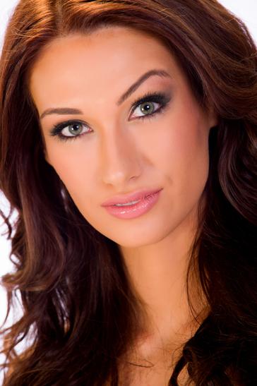Miss Missouri USA 2013