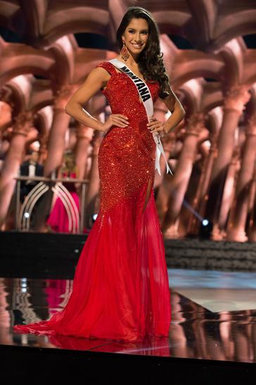 Miss Montana USA 2016