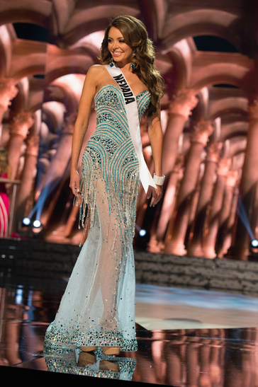 Miss Nevada USA 2016