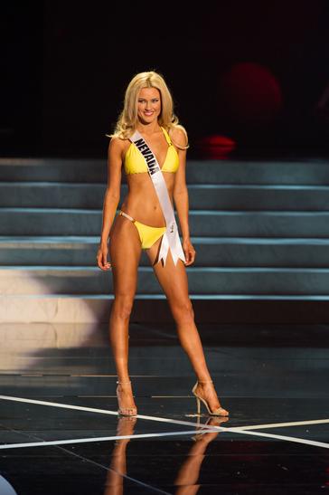 Miss Nevada USA 2013