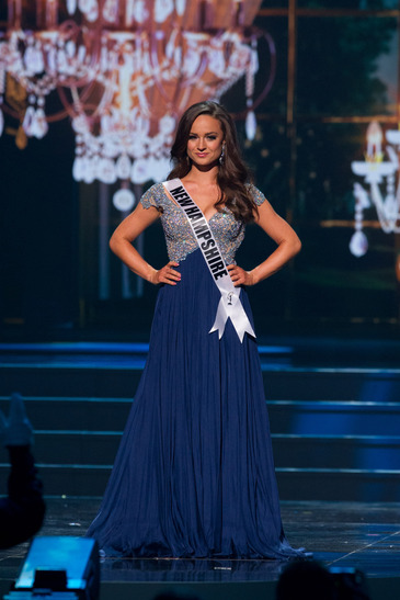 Miss New Hampshire USA 2014