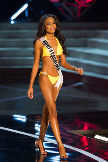 Miss North Carolina USA 2013