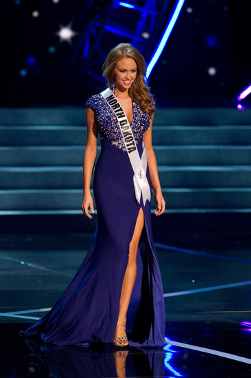 Miss North Dakota USA 2013