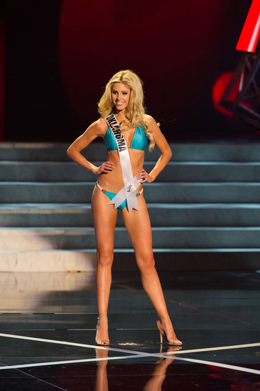 Miss Oklahoma USA 2013