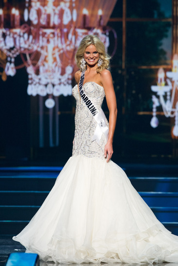 Miss South Carolina USA 2014