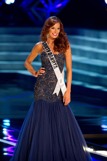 Miss South Dakota USA 2013