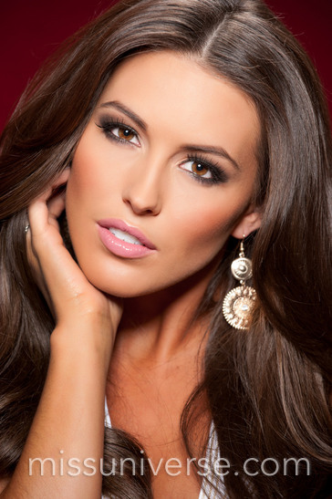 Miss North Carolina USA 2012