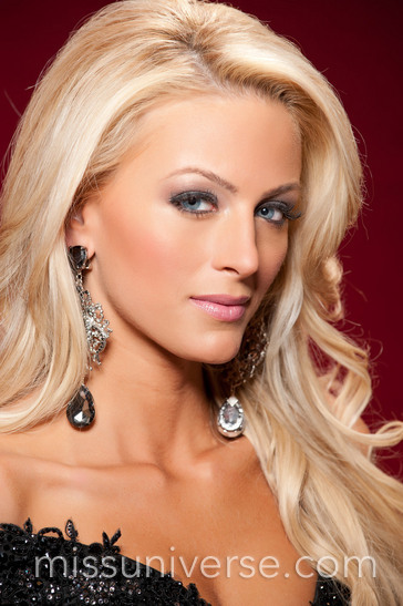 Miss Connecticut USA 2012