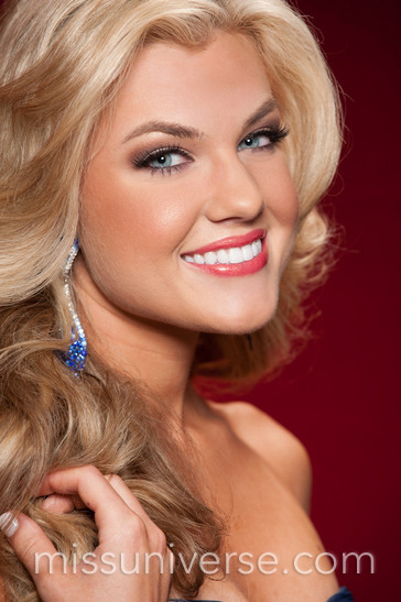 Miss Arizona USA 2012