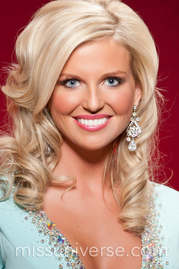 Miss Arkansas USA 2012