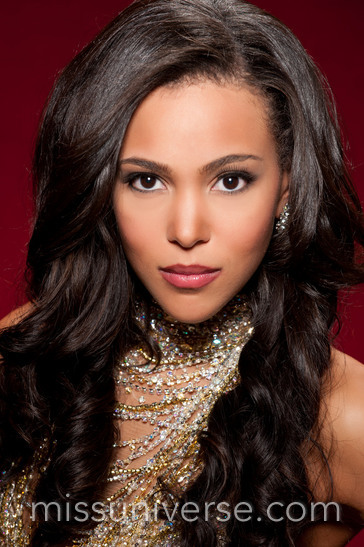 Miss Illinois USA 2012