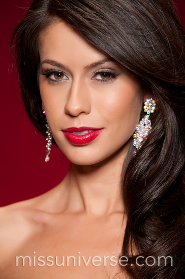 Miss Colorado USA 2012