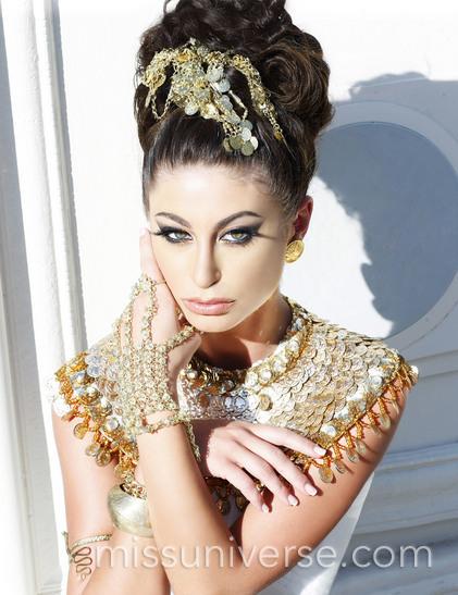Miss Florida USA 2012