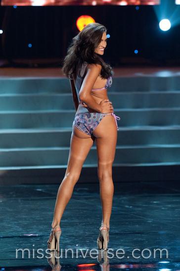 Miss Tennessee USA 2012