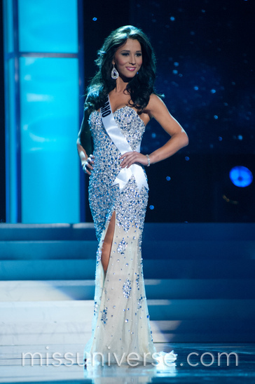 Miss Idaho USA 2012