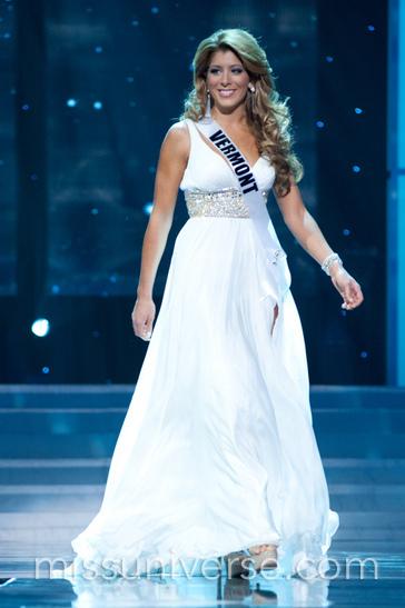 Miss Vermont USA 2012