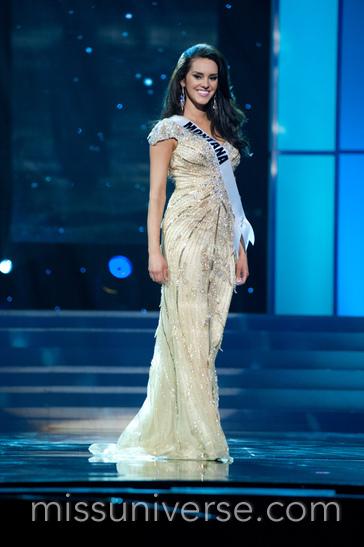 Miss Montana USA 2012