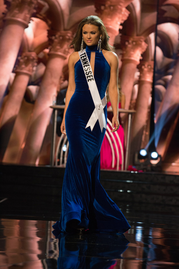 Miss Tennessee USA 2016