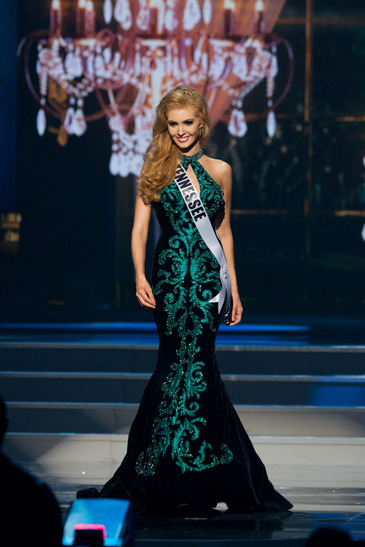 Miss Tennessee USA 2014
