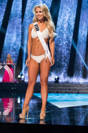 Miss Utah USA 2016