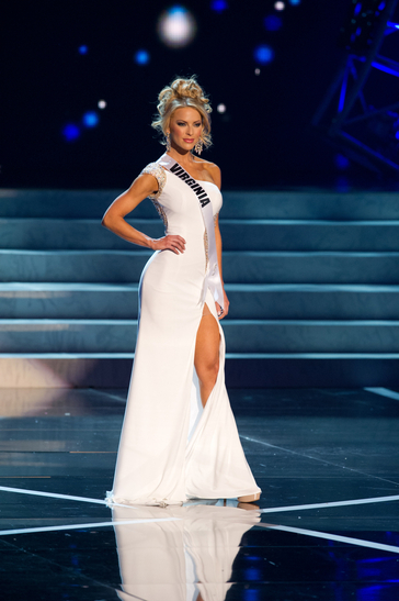 Miss Virginia USA 2013