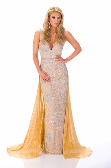 Miss West Virginia USA 2013