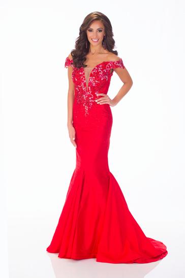 Miss Wisconsin USA 2013