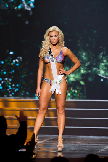 Miss Wyoming USA 2014