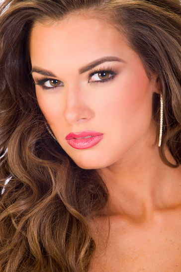 Miss Alabama USA 2013