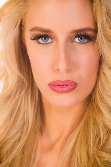 Miss Alaska USA 2013