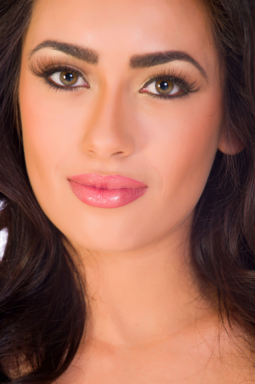 Miss Arizona USA 2013