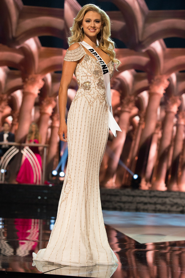 Miss Arizona USA 2016