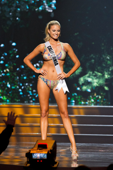 Miss California USA 2014
