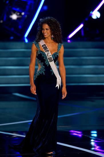 Miss Colorado USA 2013