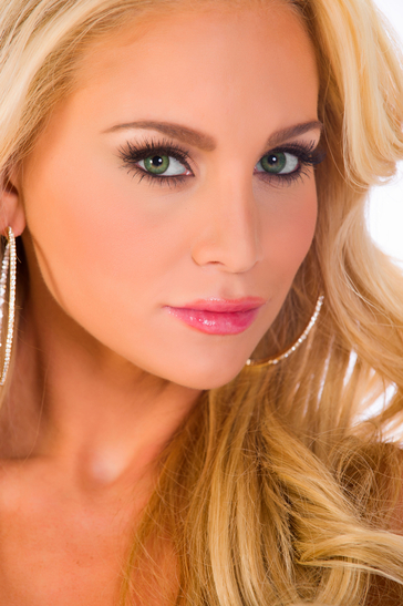 Miss District Of Columbia USA 2013