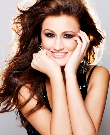 Miss Colorado Teen USA 2012