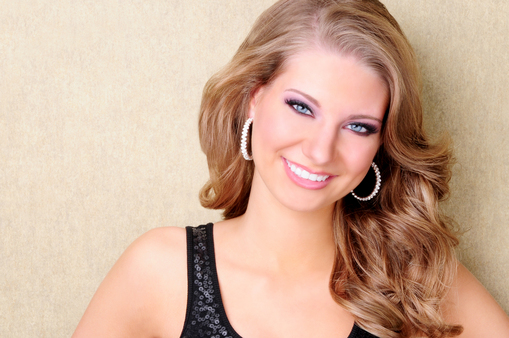 Miss Iowa Teen USA 2012