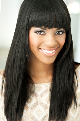 Miss North Carolina Teen USA 2012