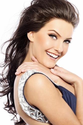Miss Rhode Island Teen USA 2012