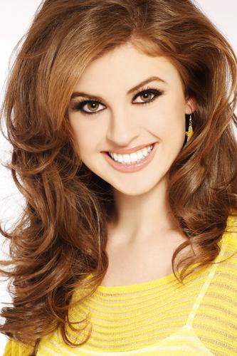 Miss Illinois Teen USA 2012