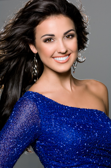 Miss Florida Teen USA 2012
