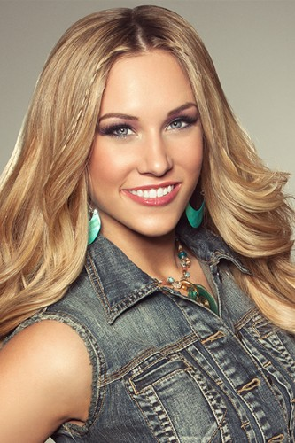 Miss Virginia Teen USA 2012
