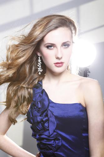 Miss Kentucky Teen USA 2012