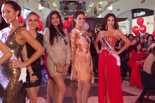 Honduras 2013