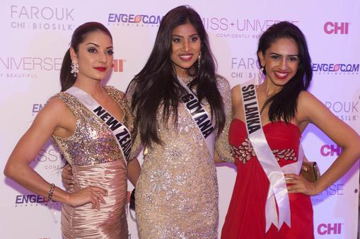 Sri Lanka 2013