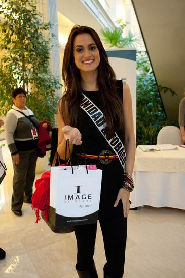 Trinidad & Tobago 2013
