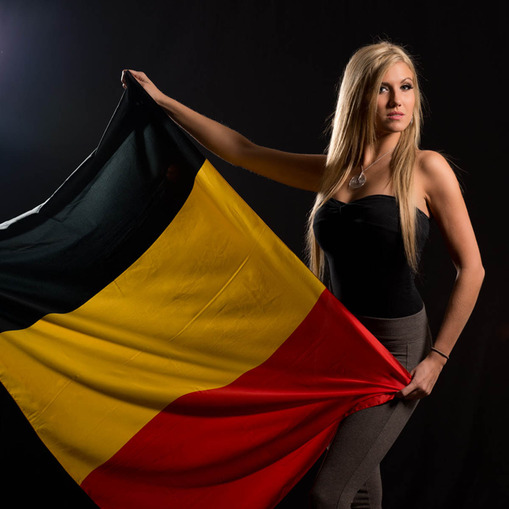 Belgium 2013