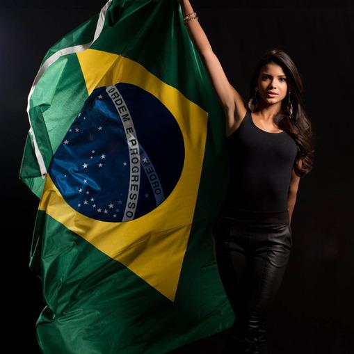 Brazil 2013