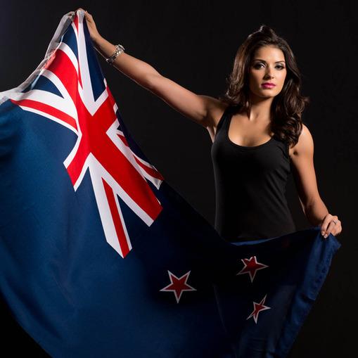 New Zealand 2013