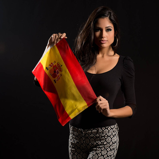 Spain 2013